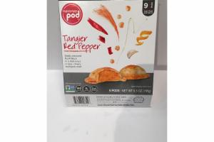 TANGIER RED PEPPER PODS