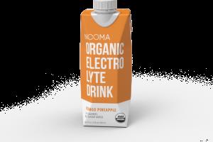 Mango Organic Electrolyte Drink