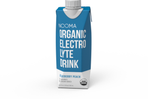 Organic Electro Lyte Drink