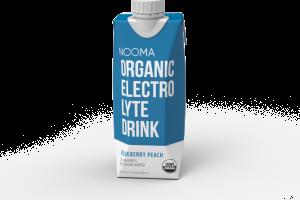 Organic Electro Lyte Drink