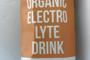 MANGO ORGANIC ELECTRO LYTE DRINK