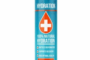 RAPID HYDRATION ACTIVATOR