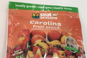 Carolina Fruit Blend