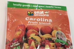 Carolina Fruit Blend