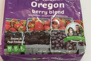 Oregon Berry Blend