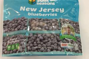 New Jersey Blueberries
