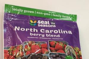 North Carolina Berry Blend
