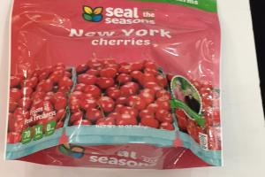 New York Cherries
