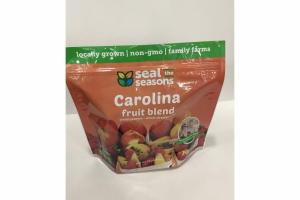 CAROLINA FRUIT BLEND SLICED PEACHES