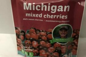 MICHIGAN MIXED CHERRIES