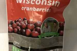 WISCONSIN CRANBERRIES