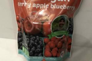 MICHIGAN CHERRY APPLE BLUEBERRY