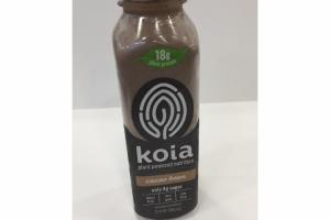 CACAO BEAN PLANT POWERED PROTEIN DRINK