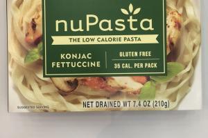 The Low Calorie Pasta