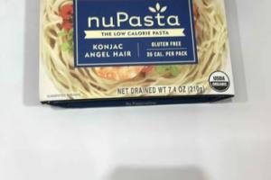 KONJAC ANGEL HAIR