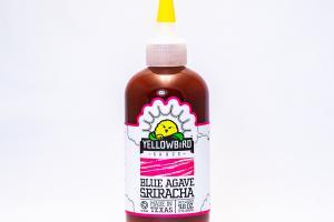 Blue Agave Sriracha Sauce