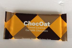 Oat Milk Chocolate