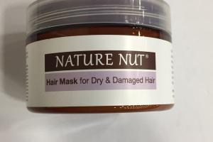 Hair Mask For Dry & Damaged Hair