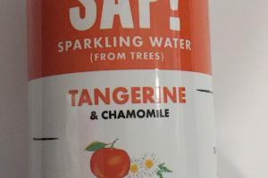 Sparkling Water