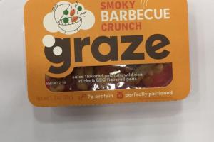 Smoky Barbecue Crunch