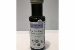 BLACK CUMIN FLAX OIL BLEND