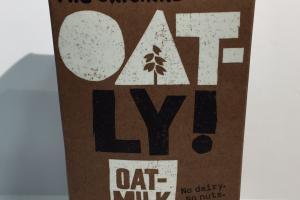 The Original Oat-milk Chocolate
