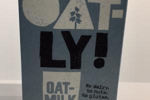 The Original Oat-milk