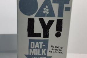 Oatmilk Low Fat
