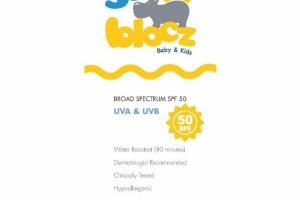 100% NATURAL SUNSCREEN ZINC OXIDE SUNSCREEN CREAM, BROAD SPECTRUM SPF 50