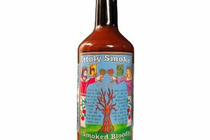 SMOKED BLOODY MARY MIX
