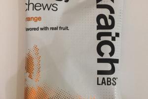 Sport Energy Chews