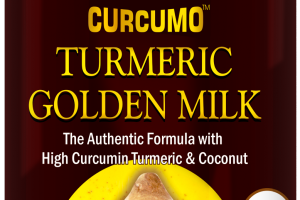 Turmeric Golden Milk Dietary Supplement