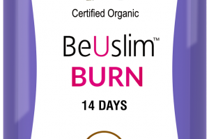 Beuslim Burn Herbal Supplement