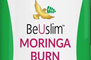Moringa Burn Dietary Supplement
