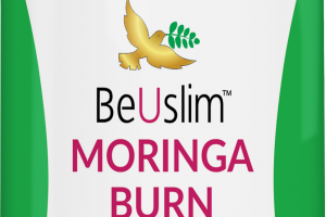 Moringa Burn Dietary Supplement