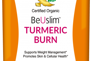 Turmeric Burn Dietary Supplement