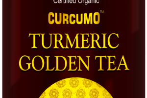 Turmeric Golden Tea, Herbal Supplement