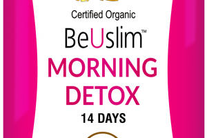 Beuslim Morning Detox Herbal Supplement