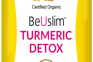 Turmeric Detox Herbal Supplement