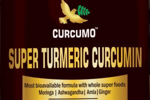 Super Turmeric Curcumin Dietary Supplement