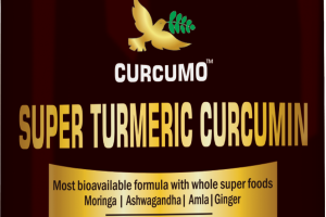 Super Turmeric Curcumin Dietary Supplement