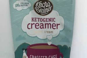 SWEET CREAM KETOGENIC CREAMER