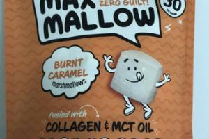 BURNT CARAMEL MAX MARSHMALLOWS