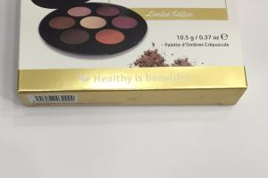 Day To Night Eye Shadow Palette