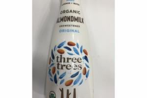 ORIGINAL UNSWEETENED ALMONDMILK