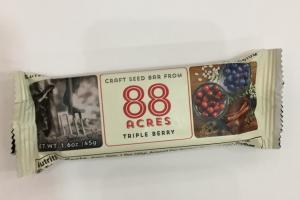 Triple Berry Seed Bar