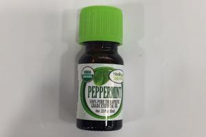 100% Pure Therapeutic Grade Essential Oil