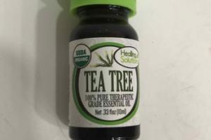 TEA TREE 1005 PURE THERAPEUTIC GRADE ESSENTIAL OIL