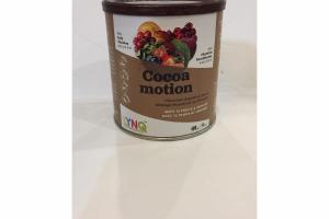 COCOA MOTION CHOCOLATE SUPERFOOD BLEND