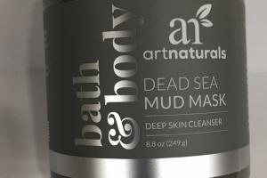 Bath & Body Dead Sea Mud Mask